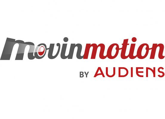 Movinmotion by audiens