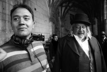 Sauliac - Edouard Giraudo et JC_ Dreyfus