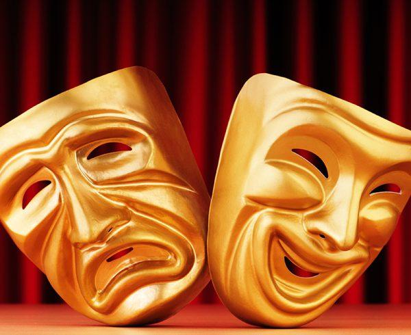masque theatre