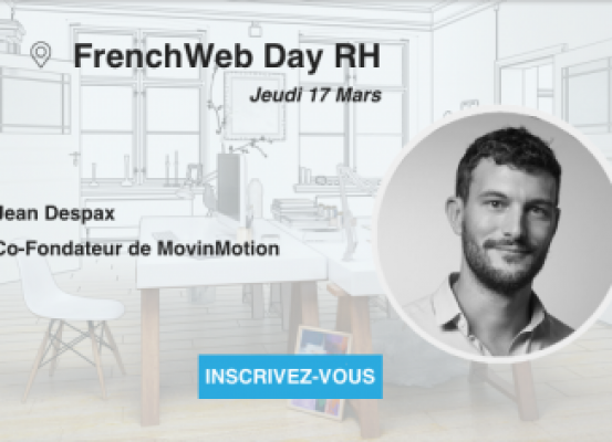Frenchweb day RH