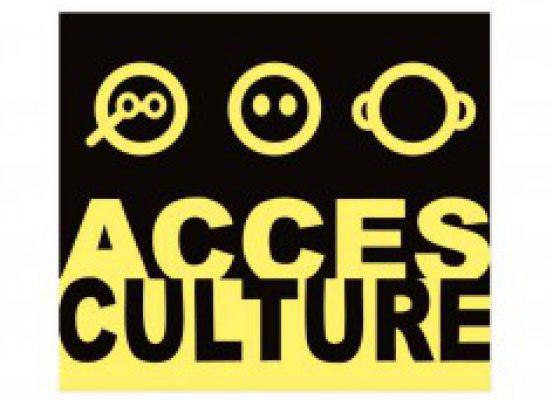 Acces culture logo