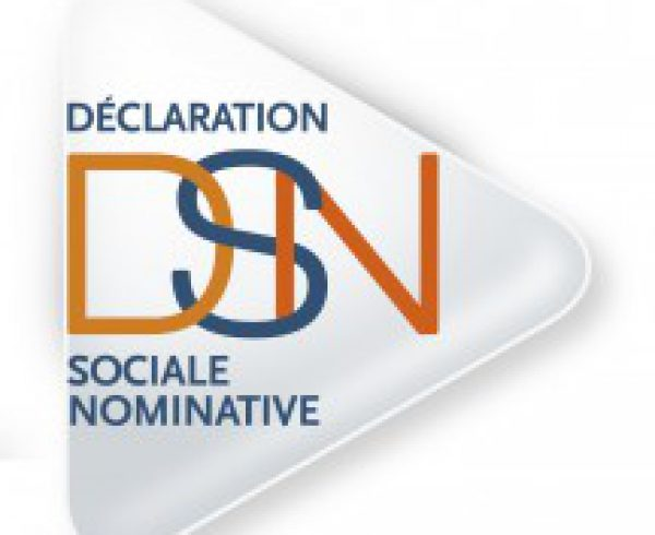 Declaration sociale nominative