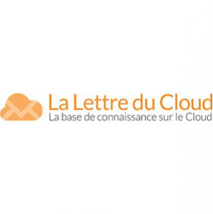 La lettre du cloud