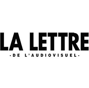 La Lettre De L Audiovisuel Parle De Movinmotion