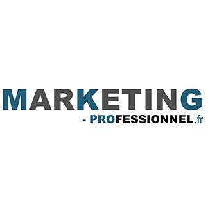marketing professionnel logo