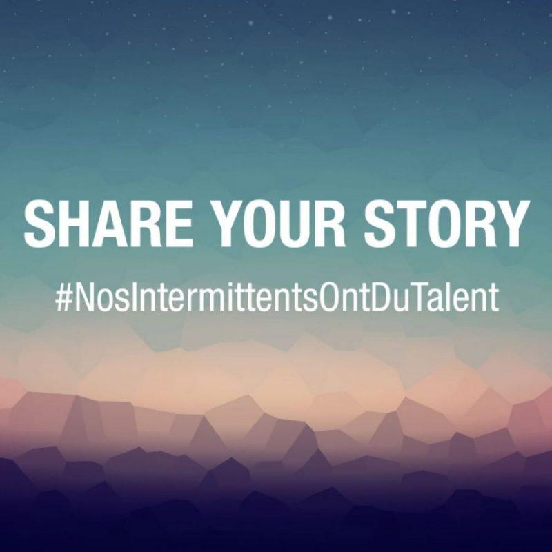 Nos Intermittents Ont Du Talent