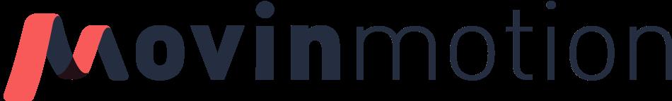 Logo Movinmotion