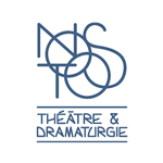 logo théâtre et dramaturgie clients movinmotion pour sa paie des intermittents du spectacle